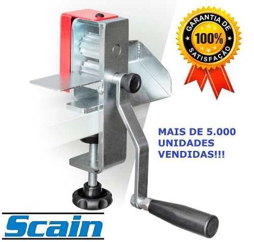 Máquina Descascar Pinhão - Descascador Pinhão Diret. Fábrica - R$ 139,00 no MercadoLivre