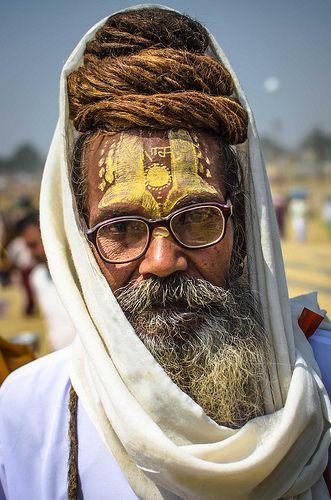 People - Kumbh Mela