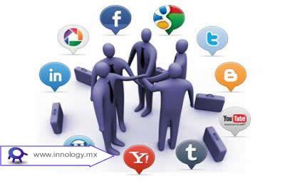 el 27% de los usuarios mexicanos de redes sociales estaría dispuesto a probar y comprar un producto gracias a la recomendación de sus contactos, mientras que el 57% de los mismos se mantiene al tanto de los comentarios que se generan alrededor de su marca favorita en redes sociales y el 61% utiliza estas plataformas para buscar temas de su interés.