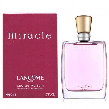 #perfume para mujer Lancome Miracle Eau de Parfum de #Lancome