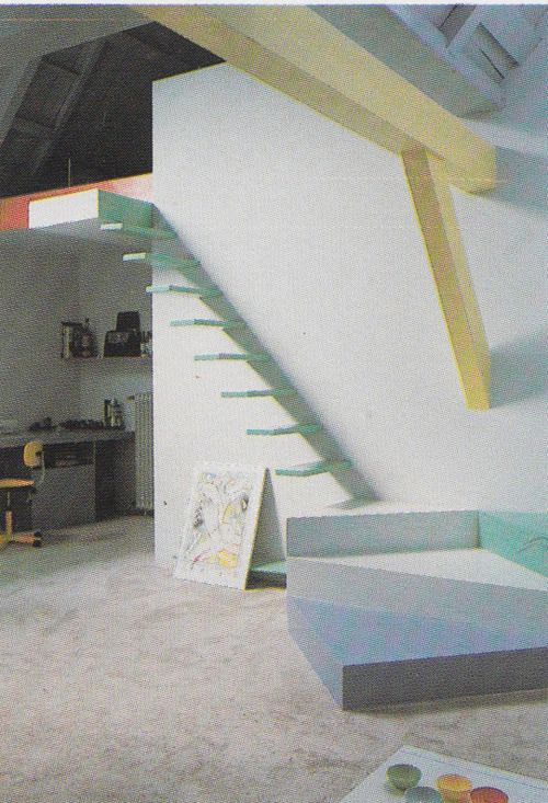 new house book, 1985 - terence conran