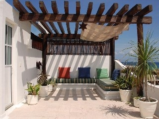 Just reduce rate on this Penthouse on Mamitas beach