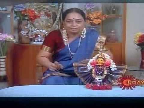 Varamahalaxmi decorations and Gauri Pooja Alankara