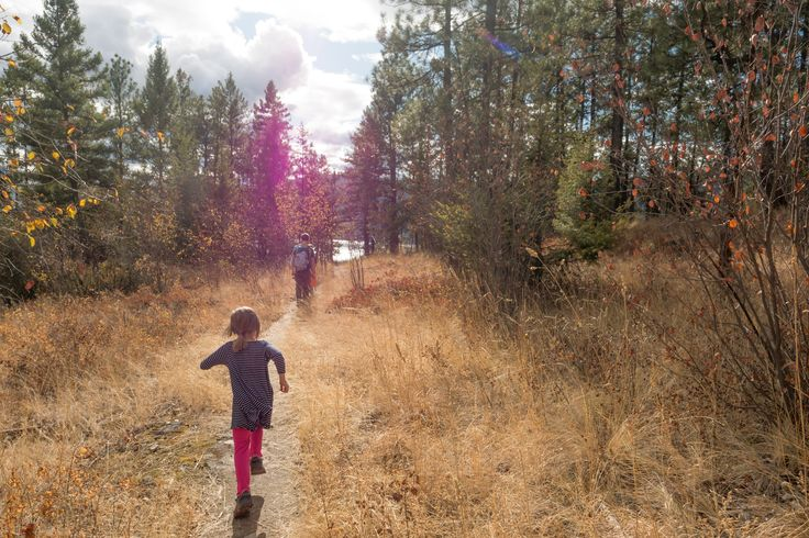 Hiking Spion Kop with Kids in Lake Country, BC – Backwoods Mama