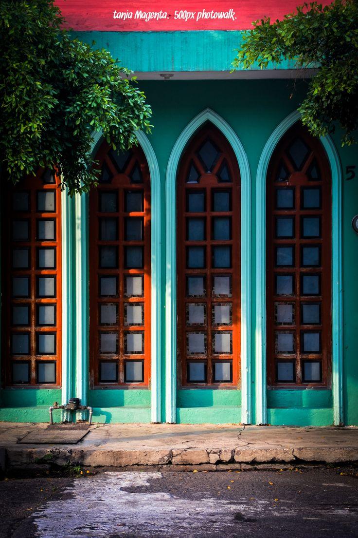 windows by Tania Magenta on 500px