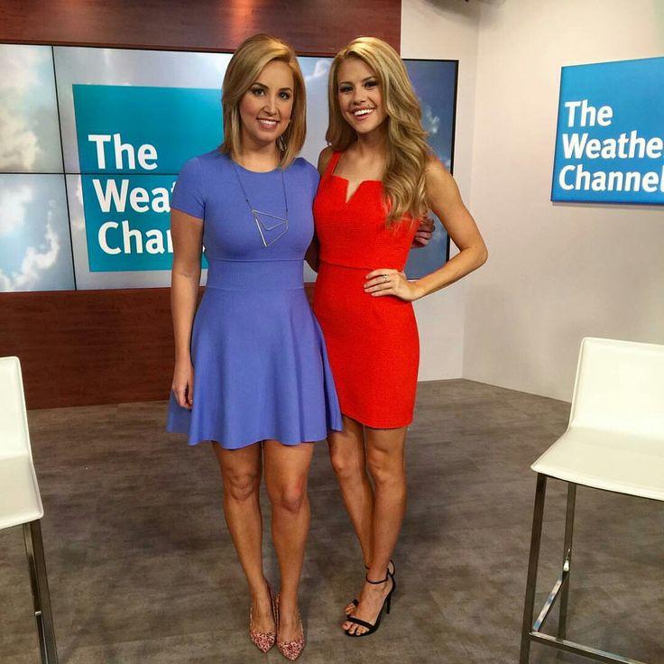 Alexandra Wilson The Weather Channel