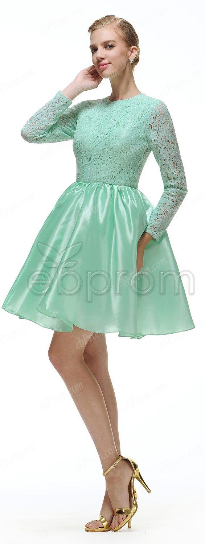 Dark green cocktail dresses short prom dresses short prom and