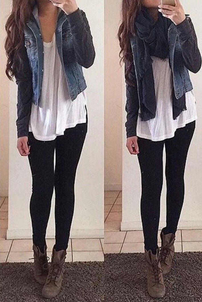 25 best ideas about cute legging outfits on pinterest