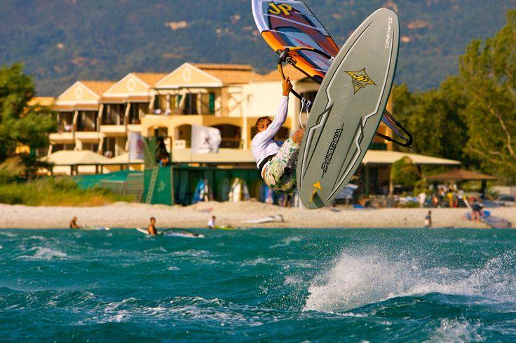 #love #windsurf #windsurfing #windsurfer #waterspots #watersports #travel #travelgram #travelling #vassiliki #lefkada #lefkas #greece #xtremespots #xtremespotsgram