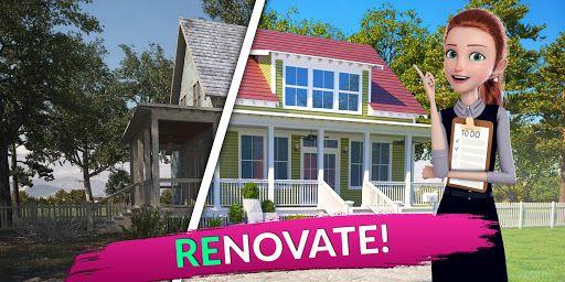 Flip This House 3d Home Design V1 57 Mod Apk Di 2020 Desain Desainer Dekorasi Interior