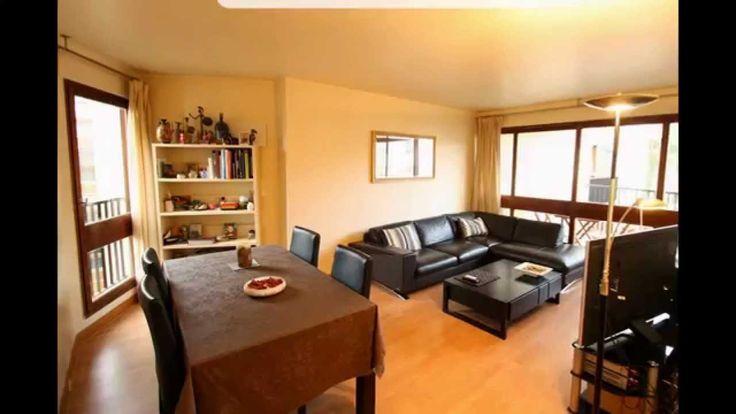 #Vente #appartement 5 pièces #Le-Chesnay #Parly2, 83m² Prix: 375000€