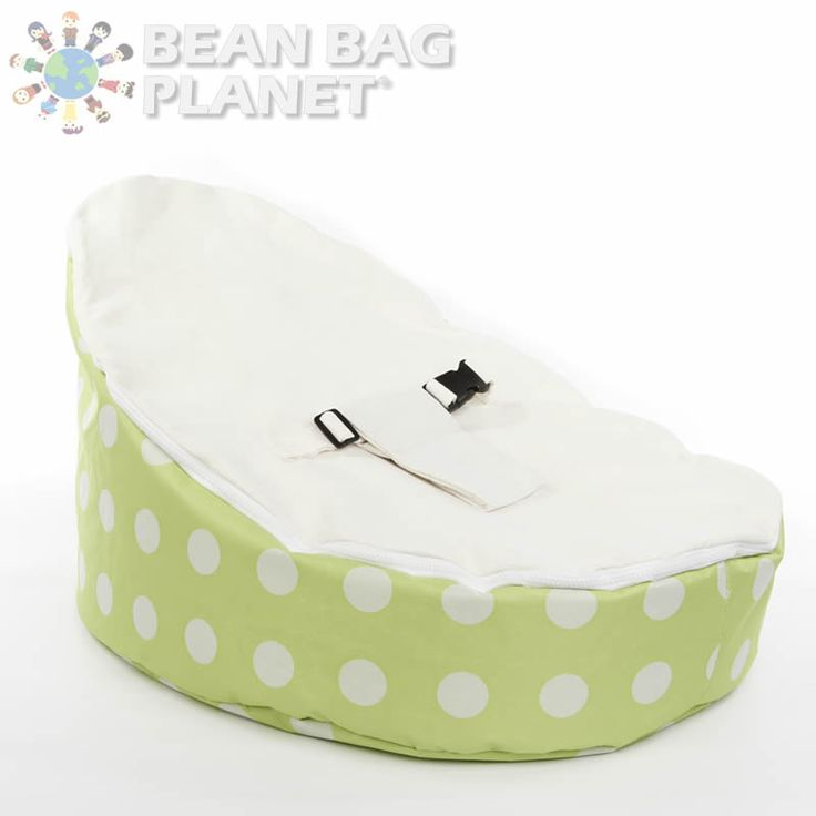 Baby Boy Or Girl At Christenings Shower Bean Bag ChairBaby