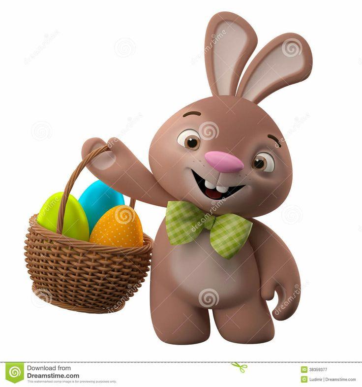 Wielkanocny obrazek