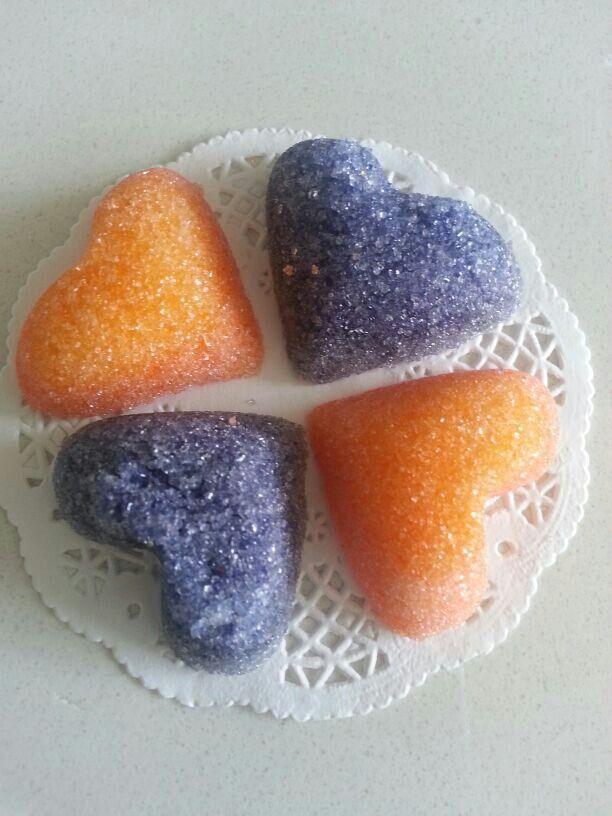 Kesme şeker