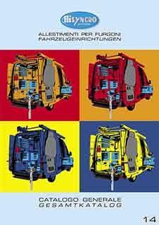 catalogo n.14 Syncro