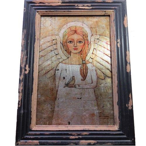 17 Best Images About Angels On Pinterest Folk Art
