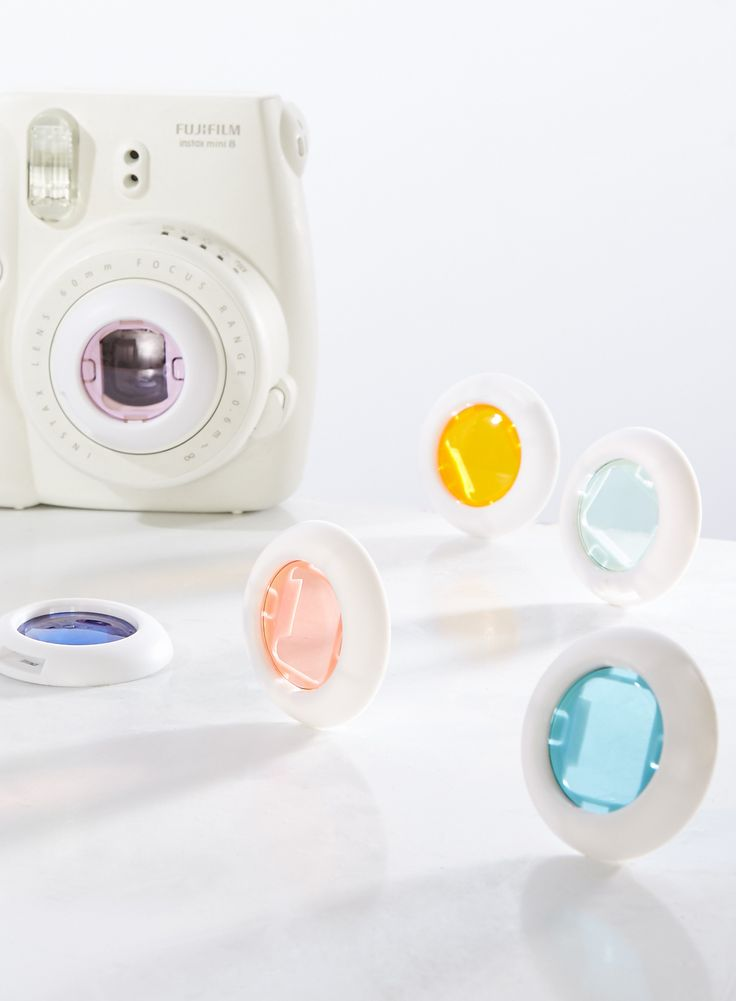 Different filtered lenses Follow @kennedyylyyn