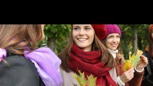 Annodare foulard
