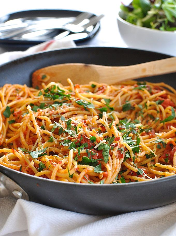 683 best european foods images on pinterest belgian recipes 8 simple classic italian pastas forumfinder Image collections