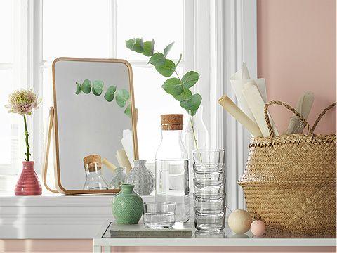 Oltre 10 fantastiche idee su specchio da tavolo su for Specchio da tavolo con luce ikea
