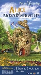 France Parc de Wesserling June through October Far East side of France   Must Go!!!!!!