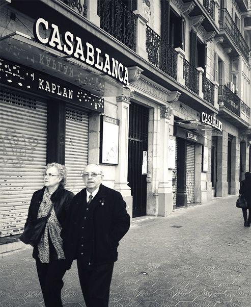La Terapeuta - Cines Casablanca