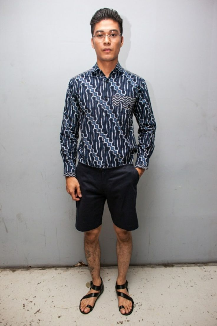 POPULO Batik - Collection