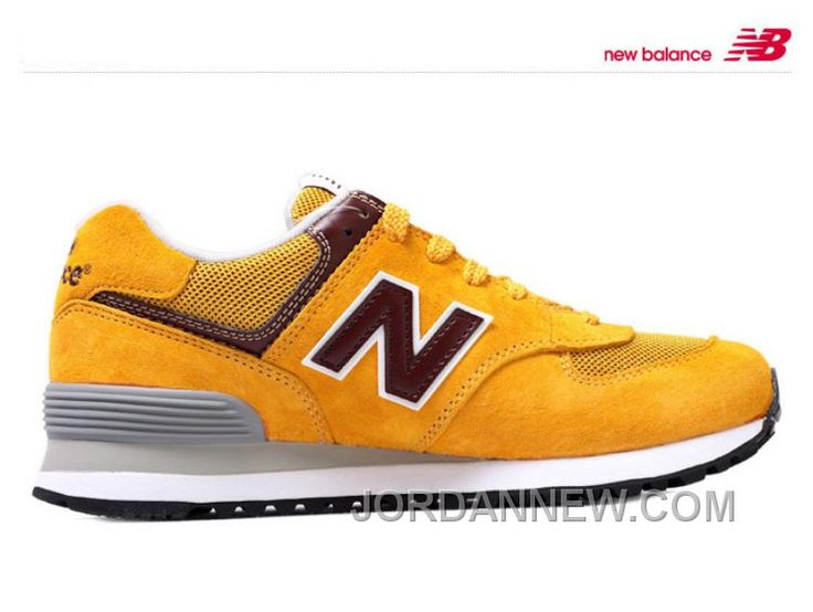 new balance 2016 men yellow