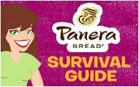 Panera Bread Survival Guide!! Find out the healthiest choices on the menu!