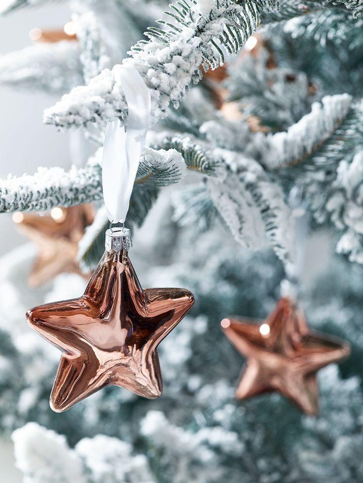 Τι είναι το «Copper», η νέα μόδα στη χριστουγεννιάτικη διακόσμηση που χαλάει κόσμο [εικόνες] | iefimerida.gr