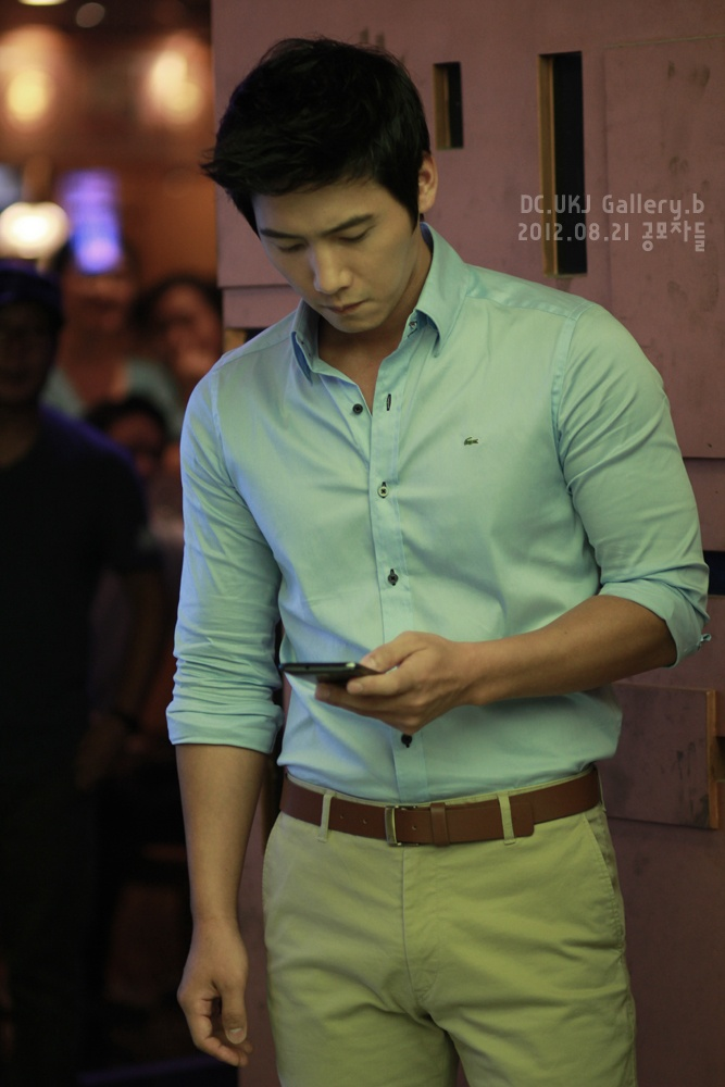 1000+ images about Korea's Lee Sang Woo on Pinterest ...