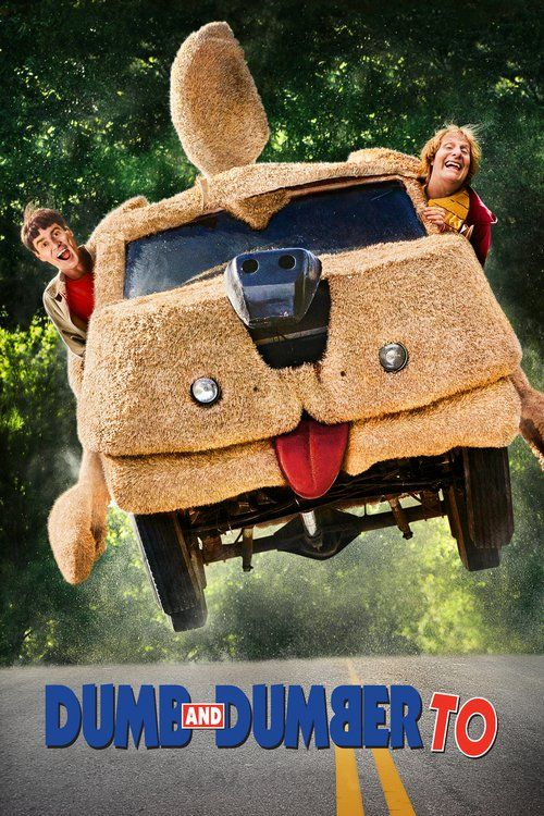 Dumb and Dumber To movie wikipedia: 20 years after the dimwits set out on their…