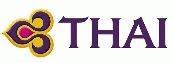 thai airlines logo