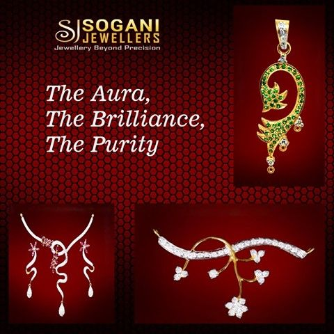#The_Aura_Brilliance_Purity. #Exclusive_Diamond_Jewellery. #Gold #Diamond #Platinum #Silver. #Divine_By_Design_18k_Purity_Hallmarked_Certified. #Gold #Diamond #Platinum #Silver. #Sogani_Jewellers_Diwali_Bumper_Offer....!!!!!!! #SoganiFestiveCarnival. 50% Off on making of #Diamond #Jewellery. 20% Off on #Diamonds. #Gold #Jewellery making starting from Rs.149/- only. #Assured #Gift on #Every #Shopping. #Visit Our #Store #Sogani #Jewellers  C-19, Vaishali Marg, Vaishali Nagar Jaipur.