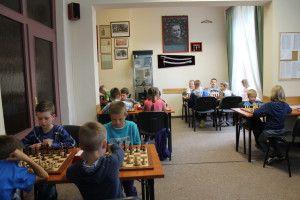 III Mistrzostwa Klubu Szachowego GAMBIT MDK, Grupa B, Świdnica, 22-23.06.2015