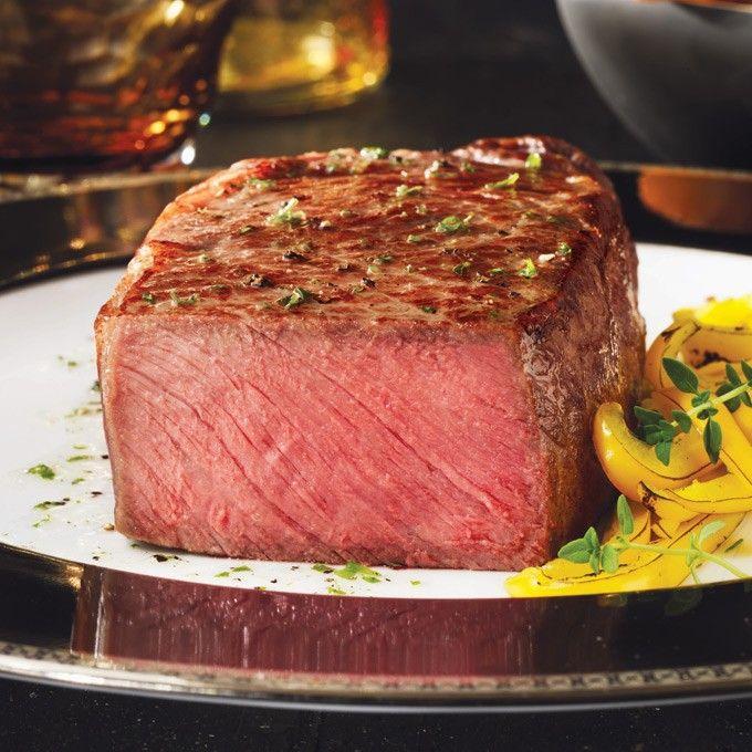 USDA Prime Boneless Strip Steaks