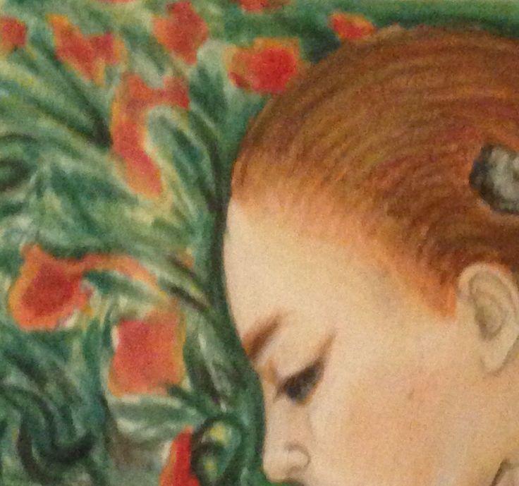 """Particolare """"sguardo della mamma"""" - Anna Stile Jewels"""