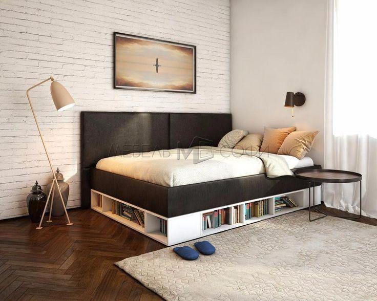 Кровать-тахта Lancaster