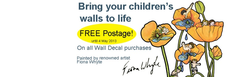 Beatle Bottoms Removable Wall Decals