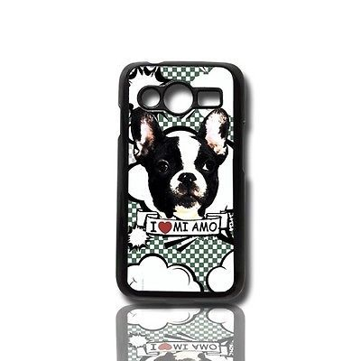 Head case #cover for samsung #galaxy trend 2 #bulldog frances case #cover case cov,  View more on the LINK: http://www.zeppy.io/product/gb/2/121741091359/