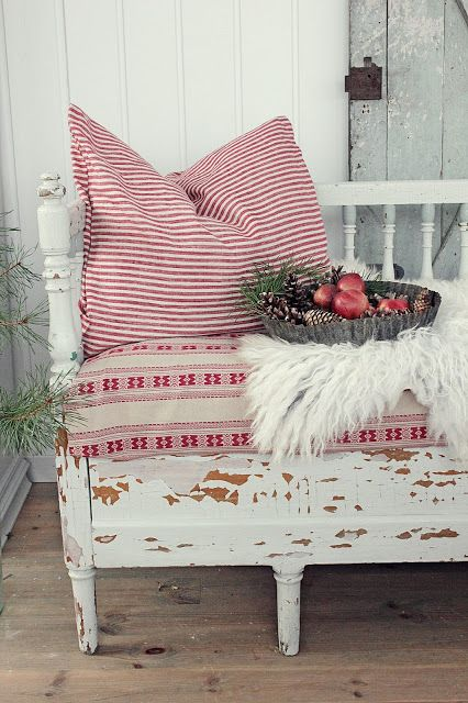 40 best Winter Decorating Ideas images on Pinterest   Christmas ...
