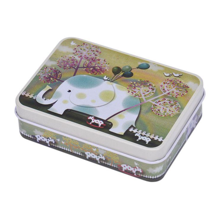 Krabička, 24 Kč včetně dopravy aliexpress #nákupy #online #hračky #tvoření #děti #malování #quilling #barvy #papíry #nůžky #nástroje #domácí #potřeby #vychytávky #3dmámablog.cz