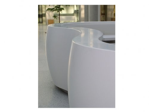 corian. shift in perspective