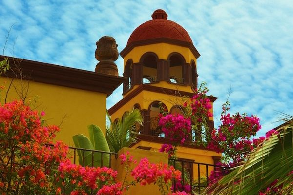 Todos Santos Baja, Mexico's Magical Secret