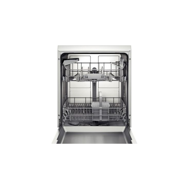 Masina de spalat vase Bosch SMS40M52EU, 12 Seturi, 4 Programe, Clasa A+, 60 cm, Alb - Iak