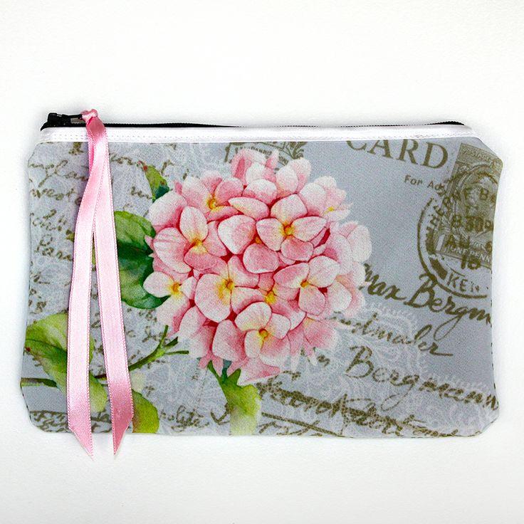 Pocket Wallet HYDRANGEA by Sticky!!!