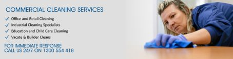 We are your office cleaning service provider in Melbourne. We undertake our work in best manner with proper procedure which includes site inspection.