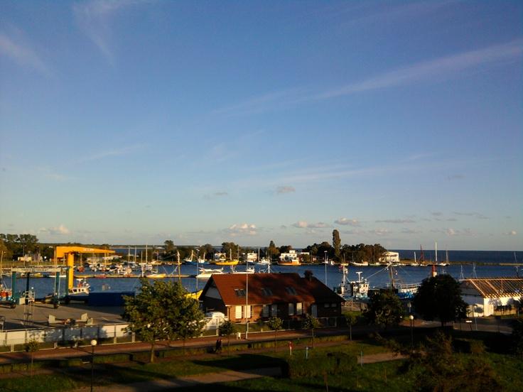 port jastarnia 2011