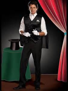 magician costume men - Yahoo Image Search Results  sc 1 st  Pinterest & 13 best Halloween images on Pinterest | Carnivals Animal masks for ...