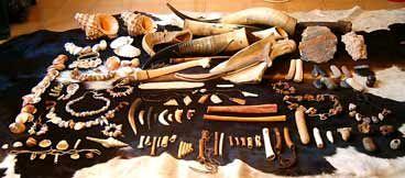 strumenti musicali della preistoria